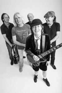 AC/DC: Neues Album ist aufgenommen