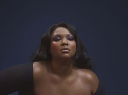 Lizzo: Exklusiver Deal mit 'Amazon'