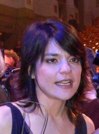 Jasmin Tabatabai: 'Musik ist Wellness für meine Seele'