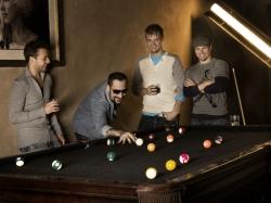 'Backstreet Boys' haben eigene Radioshow gestartet