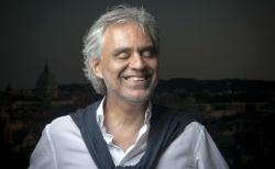 Andrea Bocelli sucht seinen Hund
