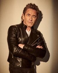 Peter Maffay spielt 'Back to Live'-Konzert in Berlin