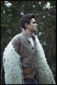John Mayer: 'Dieses Maedchen war wie Crack fuer mich'