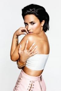 Demi Lovato moechte die Welt verbessern