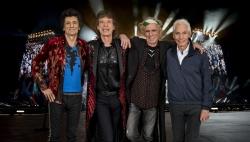 'Rolling Stones' verlassen den Tourbus nicht freiwillig