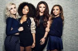 Sigala schreibt mit 'Little Mix' an neuer Musik