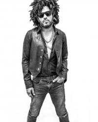 Lenny Kravitz: 'Die Welt verliert im Moment ihren Verstand'