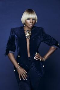 Mary J. Blige verliebte sich im Lockdown