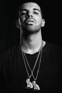 Drake: Der Apfel faellt weit vom Stamm