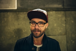 Mark Forster mit den 'Eagles' auf Roadtrip