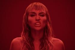 Miley Cyrus ueber die Wichtigkeit der US-Wahlen