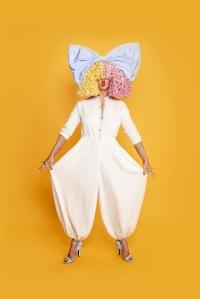 Sia: 'Ich bin ein Stubenhocker'