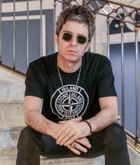 Noel Gallagher, der Maskenverweigerer