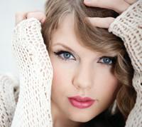 Taylor Swift auf dem Weg an die Spitze der US-Billboard-Charts