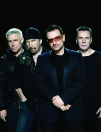 U2: Comeback auf 'YouTube'