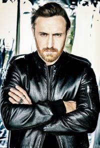 David Guetta hat genug neue Musik fuer die naechsten zehn Jahre