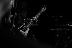 'Linkin Park'' 'Slipknot'' 'Fall Out Boy': Roadies gründen Band