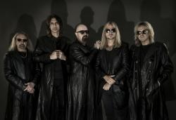 Judas Priest haben Platz in Rock'n'Roll Hall of Fame verdient