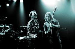 'Van Halen'-Gründungsmitglied Mark Stone ist tot