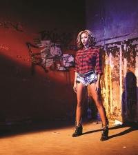 Beyoncé sschickte einer Krebspatientin einen Blumenstrauß