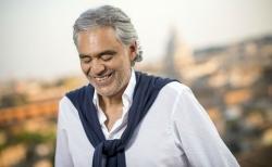 Andrea Bocelli: neues Album