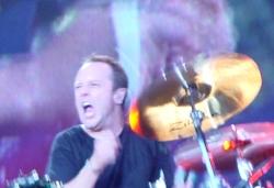 Metallica: Lars Ulrich ueber seinen Lieblings-Songwriter