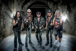 'Scorpions' trotzen der Corona-Krise und nehmen neues Album auf