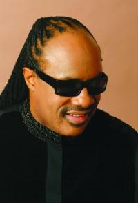 Stevie Wonder: 'Wir koennen es nicht dem Schicksal ueberlassen'