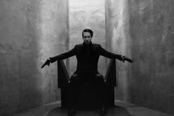 Marilyn Manson: mental angeschlagen durch Quarantaene
