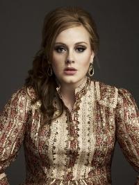 Adele: 'Ich konnte nur die Haelfte von mir mitbringen'