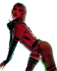 Lady Gaga:  Selbstfuersorge ist der beste Schoenheitstipp