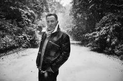 US-Charts: Bruce Springsteen schreibt Geschichte