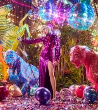 Miley Cyrus: 'Covid war kein Ausgleich'