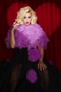 Katy Perry: Kekse backen gegen US-Wahl-Krimi