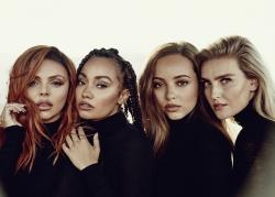 'Little Mix': Perrie Edwards & der entspannte Lockdown
