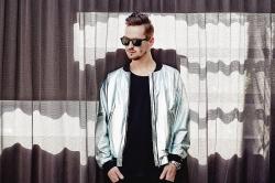Robin Schulz: Neues Album kommt Ende Januar!