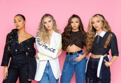 'Little Mix' wollen ueber Sex singen