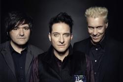Deutsche Album-Charts: 'Die aerzte' steigen wieder auf