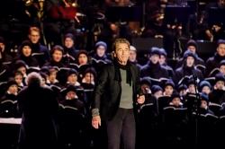 'Dresdner Kreuzchor' & Freunde: 'Das große Adventskonzert' als Corona-Version