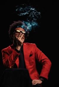 The Weeknd geht nicht so schnell die Luft aus