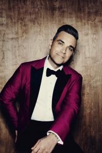 Robbie Williams ueberrascht mit Weihnachtssong