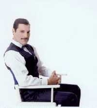 Freddie Mercury: Wunderschöne Hommage in der U-Bahn