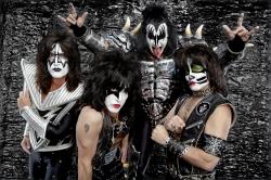 Silvester: 'Kiss' verabschieden 2020 musikalisch
