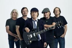 Deutsche Album-Charts: AC/DC bleiben weiterhin Nummer eins