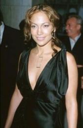 Jennifer Lopez: auf der B�hne in Tr�nen ausgebrochen