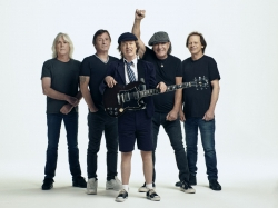 Offizielle Deutsche Vinyl-Jahrescharts 2020: AC/DC stehen an der Spitze
