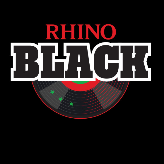 Rhino Records feiert den Black History Month