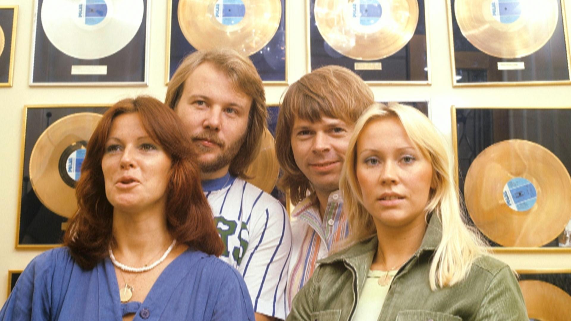ProSieben sagt Thank You For The Music, ABBA!
