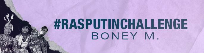 Boney M erobert mit 'Rasputin'  die Generation TikTok