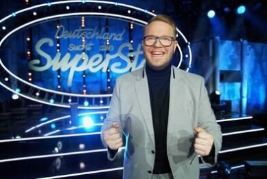 'DSDS': Jan-Marten Block ist 'Superstar 2021'